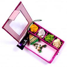 Lumba Rakhi online in Gift Box for Bhabhi- Rakhis Online -LR 005 4P