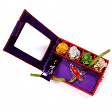 Kids Rakhi in Gift Box on Raksha Bandhan- Rakhis Online -KR 015 4P