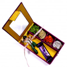 customized Gifts India online - Kids Rakhi Gift Box- Rakhis Online -KR 009 4P