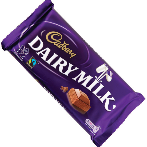 Big Dairy Milk Chocolate