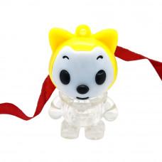 Adorable Light Toy Kids Rakhi