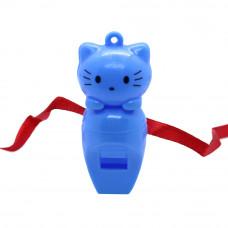 Cute Kitty Whistle Rakhi