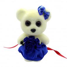 Cute Teddy Bear Rakhi