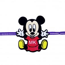 Happy Mickey Rakhi