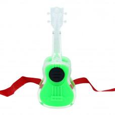 Light Guitar Rakhi