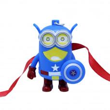 Minnion 3D Kids Rakhi