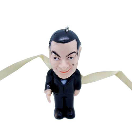 Mr Bean 3D Rakhi