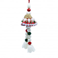 Pretty Jewel Lumba Rakhi for Bhabhi