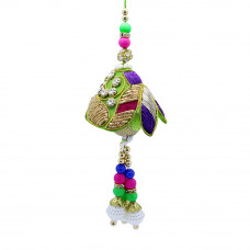 Pure Ethnic Lumba Rakhi for Bhabhi
