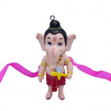 Shri Ganesh 3D Rakhi