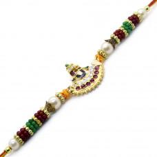 send Rakhi to India with paypal - Rakhi for Brother. Rakhis Online -BOL 212 SR