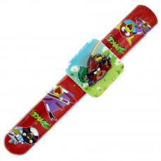 Space Angry Bird Wrist Band